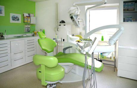 Moderne Zahnarzttechnik für Ihre Mundgesundheit