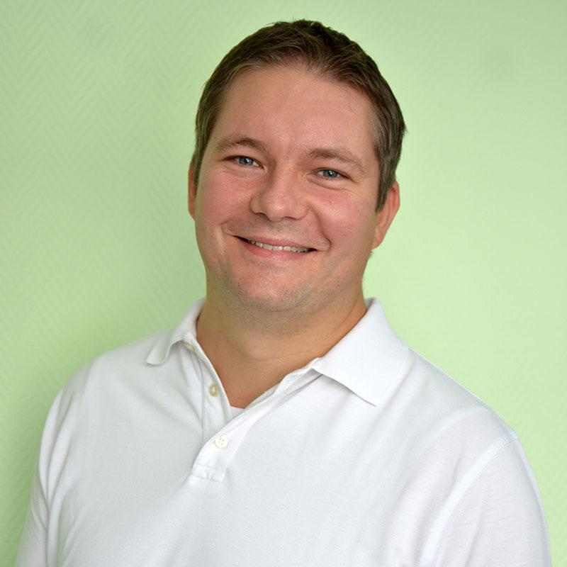 Zahnarzt Stefan Behrens